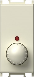 Intrerupator Tem EM10IW-B Modul - Variator rotativ bej