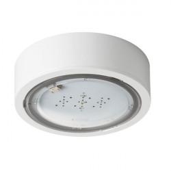 Lampa urgenta Kanlux Itech 27635 - Lampa emergenta IP65 5000k 2W 3H alb