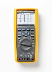 Multimetru Fluke FLUKE 289/EUR - Multimetru industrial TRMS AC+DC TrendCapture