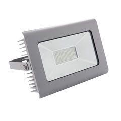 Proiector LED Kanlux 25586 ANTRA - Proiector led,100W, 4000k, IP65, argintiu