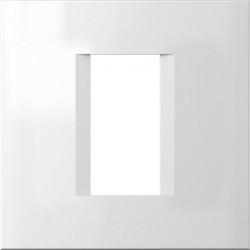 Rama Tem OL10PW-U Modul - Rama Line 1m alb