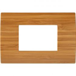 Rama Tem OP30WB-U Modul - Rama din lemn decorativa Pure 3m bambus