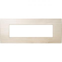 Rama Tem OP70WM-U Modul - Rama din lemn decorativa Pure 7m artar