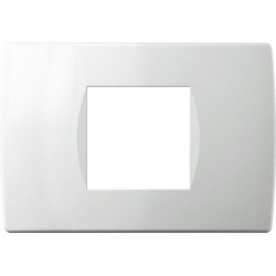 Rama Tem OS23PW-U Modul - Rama Soft 2/3m alb