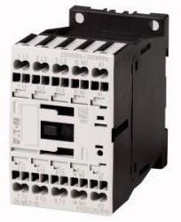 Releu Eaton 276456 - Releu tip contactor 24V, DC, DILAC-40(24VDC), 4A