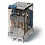 Releu Finder 553381100050 - Releu comutatie 110V, AC, 3C, 10A