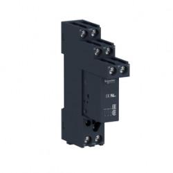 Releu Schneider RSB2A080F7S - Releu comutatie 120V, AC, 2C, 8A
