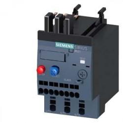 Releu Siemens 3RU2116-0CC0 - Releu protectie termica, reglaj 0.18A-0.25A