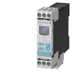 Releu Siemens 3UG4618-1CR20 - Releu de monitorizare faze 160V-690V, AC, 2C