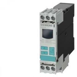 Releu Siemens 3UG4631-1AA30 - Releu de monitorizare al tensiunii minime 24V, AC/DC, 1C