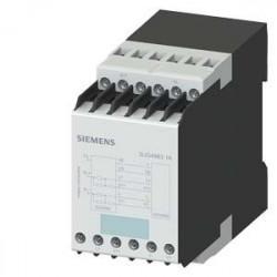 Releu Siemens 3UG4983-1A - Releu de monitorizare viteza oprire AC/DC