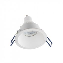 Spot Arelux XKone KN01 MWH - Corp iluminat fara bec FIX GU10 IP20 MWH, alb