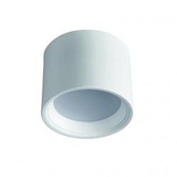Spot Kanlux 23361 OMERIS N - Spot aplicat LED, 15W, 1150k, 2800lm, IP20, alb