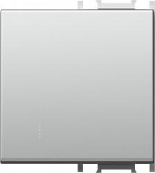 Tasta goala Tem TM12ES-B Modul - Clapeta 2m argintiu