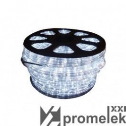 Tub Led Flink FK-TL-100M-WH-LED - Tub luminos LED alb 100m