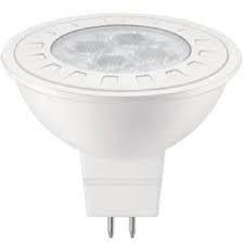 Bec cu led Philips 8727900964790 - PILA LED 8W(50W) GU5.3 WW 36D ND