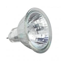 Bec Kanlux 12512 MR-16C - Spot halogen , 50W, Gx5,3, 12V, 2700k,