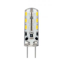 Bec Kanlux 14936 TANO - Bec led, G4, 1,5W, 12V DC, 100lm, 3000k