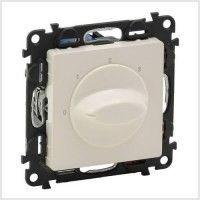 Comutator Legrand 752232 Valena Life - Comutator control ventilatie, 0123, ivoar