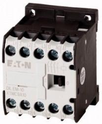 Contactor Eaton 051786 - DILEM-10(230V50HZ,240V60HZ)-Contactor 4KW AC-3 1ND