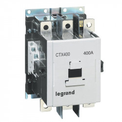 Contactor Legrand 416316 - Contactor putere CTX 3P 330A 100V-240V AC/DC