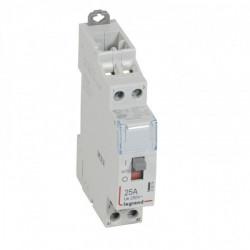 Contactor modular Legrand 412558 - CX3 CT 2P 250 V~ - 25 A - silent