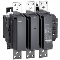 Contactor Schnedier LC1F1250 - Contactor putere 3P(3 NO) - AC-1 - 440 V 1260 A - fara bobina