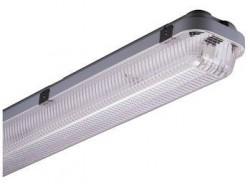 Corp iluminat Gewiss GW80143 - ZNT 1X58W ELEC.BALLAST 220/240V IP65