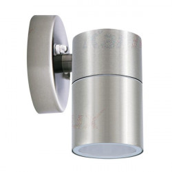 Corp iluminat Kanlux 19120 Darsa EL- Corp iluminat rezidential, GU10, max35W, IP44, inox D