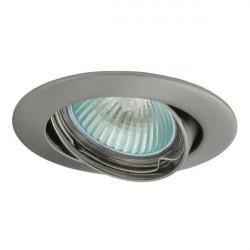 Corp iluminat Kanlux 2783 VIDI CTC-5515 - Spot incastrat directional, Gx5,3, max 50W, 12V, IP20, crom mat