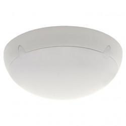 Corp iluminat Kanlux 4991 VISTO DL-75O - Plafoniera E27, max 75W, IP54, alb