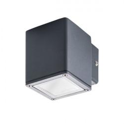 Corp iluminat Kanlux Gori 29000 LED - Corp iluminat rezidential GORI EL 135 D GU10, 35W, Anthracite