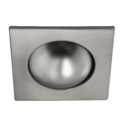 Corp iluminat Knalux 4931 VABI DL-RS50 - Spot incastrat, E14, max60W, IP20, inox