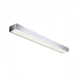 Corp iluminat Redo 01-1131 Horizon - Aplica pentru baie, led, 24W, 3000k, 1110lm, IP44, crom