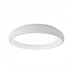 Corp iluminat Redo 01-1421 Elo - Aplica, plafoniera led , 22W, IP20, 3000k, 1430lm, alb