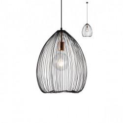 Corp iluminat Redo 01-1426 Namor - Lustra, max 1x42W, E27, IP20, negru