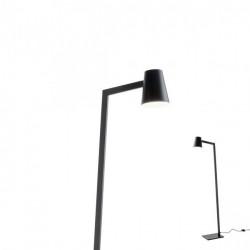 Corp iluminat Redo 01-1557 Mingo - Veioza , max 1x42W, E27, IP20, negru