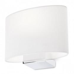 Corp iluminat Redo 01-678 Enjoy - Aplica perete , max1x42W, E27, IP20lm, alb, negru, maro, bej