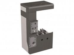 Intrerupator automat ABB 1SDA067125R1 - RC SEL X XT1 4P F