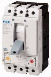Intrerupator automat Eaton 111940 - Disjunctor LZMC2-A250-I 3p 250A 36kA