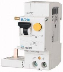 Intrerupator automat Eaton 262536 - PBSM-632/1-S-MW, 63A, 2P