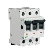 Intrerupator automat Eaton 276260 IS-20/3 - Separator principal de sarcina 20A 3P
