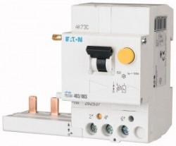 Intrerupator automat Eaton ME262567 - PBSM-633/1-S-MW, 63A, 3P