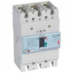 Intrerupator automat Legrand 420721 - Disjunctor DPX3 250 MS 3P 250A 36KA