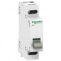 Intrerupator automat Schneider A9S60463 - ACTI9 ISW separator de sarcina 4P 63A 415V