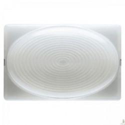 Lampa semnalizare Gewiss GW20602 System - Lampa iluminat trepte opal 3M Alb