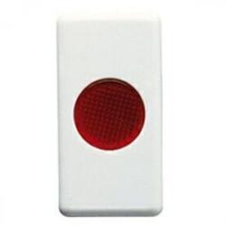 Lampa semnalizare Gewiss GW20603 System - Indicator rosu