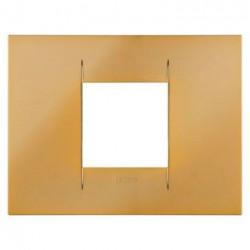 Rama Gewiss GW16402MO Chorus - Rama Geo, 2M, oriz, tehnopolimer metalziat, auriu