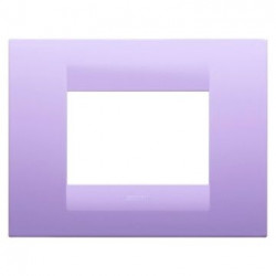 Rama Gewiss GW16403TA Chorus - Rama Geo, 3M, tehnopolimer oriz, violet ametist