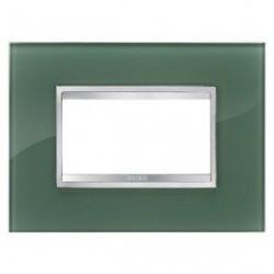 Rama Gewiss GW16604CS Chorus - Rama Flat, 4M sticla, verde